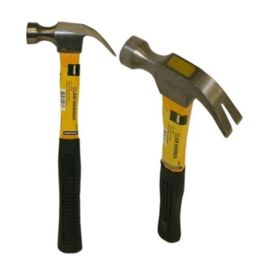 48 Bulk Fiber Glass Hammer 8oz