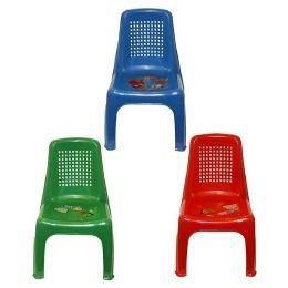 72 Bulk Child Chair 16x8x9 In 295g D23 X28 X39cm