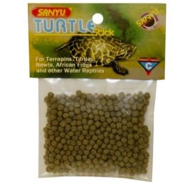 500 Bulk Turtle Food 1.15 oz