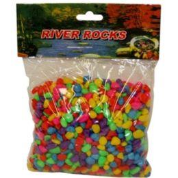 96 Bulk Fish Tank Gravel Mix Colors 500g