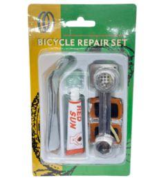 48 Bulk Bicycle Tire Repair Kit