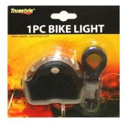 48 Bulk 1 Piece Bike Light