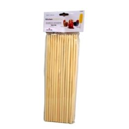 96 Bulk 50piece Apple And Corn Bamboo Skewers