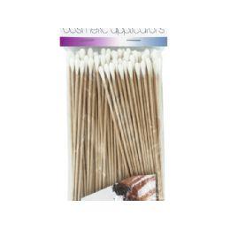 54 Bulk Cotton Tip Cosmetic Applicators