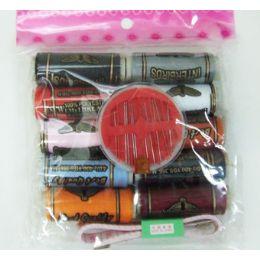 144 Bulk Sewing Kit