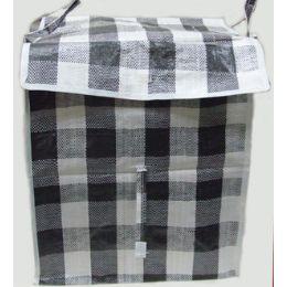 "100 Bulk 12""x16""x18"" Small Shopping Cart Bag"
