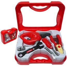 36 Bulk 8 Piece Tool Kits W/case.