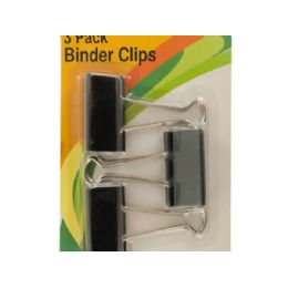 72 Bulk Large Binder Clips