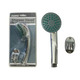 96 Bulk Shower Head With Wall Mount