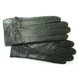 36 Bulk Women's Gloves Collection 100% Lambskin Leather