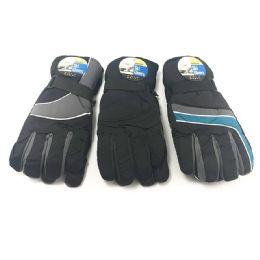 24 Bulk Men's Ski Glove Winter