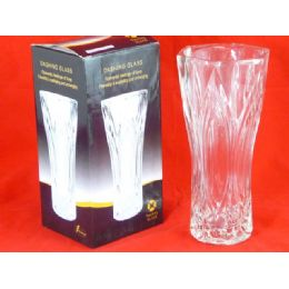 24 Bulk Glass Flower Vase