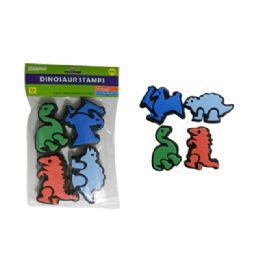 48 Bulk Craft Eva Foam Stamps 4pc /set