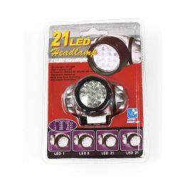 60 Bulk 21 Led Headlamp