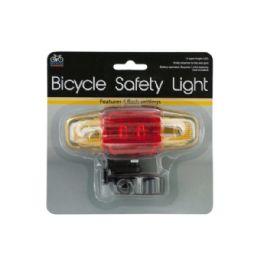 36 Bulk Flashing Led Bicycle Safety Light