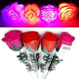 144 Bulk Glowing Roses.