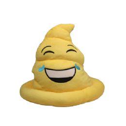 12 Bulk Winter Adult Emoji Hat