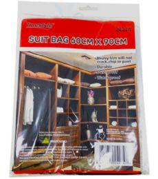 96 Bulk Suit Bag 60cmx90cm