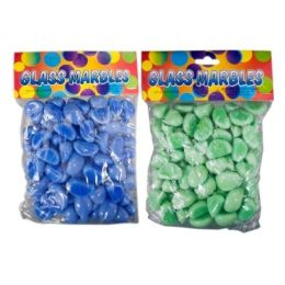 24 Bulk 500g Decorative Rock Assorted Colors