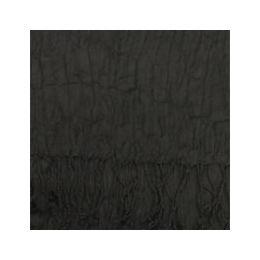 24 Bulk Wrinkle Scarf In Black