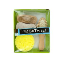 18 Bulk Complete Bath & Shower Set