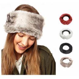 12 Bulk Fashion Headwraps