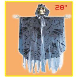 """24 Bulk 28""""hanging Ghost"""