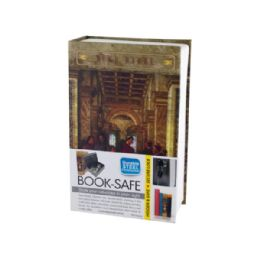 9 Bulk Small Hidden Bible Book Safe