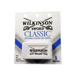 80 Bulk Wilkinson Blade 5 Count