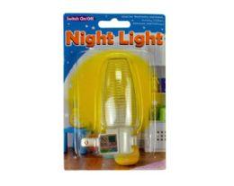 36 Bulk Night Light With On/off Switch
