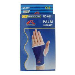 144 Bulk 2pc Palm Support