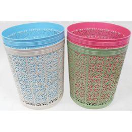 96 Bulk Plastic Trash Can