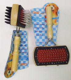 72 Bulk Dog Grooming Brush