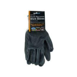 60 Bulk LighT-Duty MultI-Purpose Work Gloves