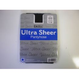 120 Bulk Ultra Sheer Pantyhose White