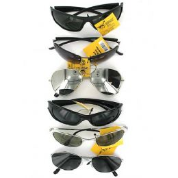 72 Bulk Assorted Sun Glasses