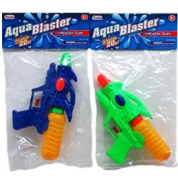 96 Bulk Water Gun