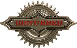 48 Bulk Disturbed Belt Buckle