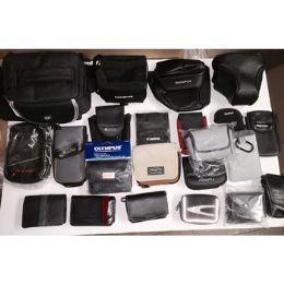 72 Bulk Assorted Camera Cases