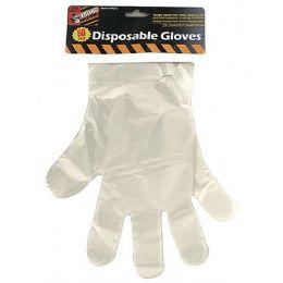 72 Bulk Disposable Gloves