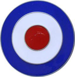 24 Bulk Target Belt Buckle