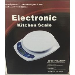 24 Bulk Electronic Kitchen And Food Scale