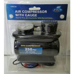 12 Bulk Air Compressor With Gauge
