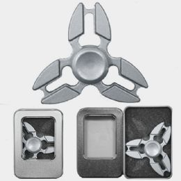 96 Bulk Metal Fidget Blade