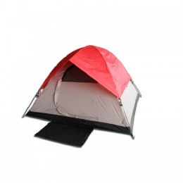 2 Bulk 3 Man Camping Tent