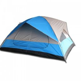 Bulk 7 Person Camping Tent - Family Sized