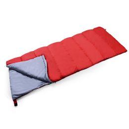 3 Bulk Rectangular Sleeping Bag