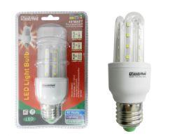 72 Bulk 5 Watt Led Lightbulb (40 Watt Replacement)