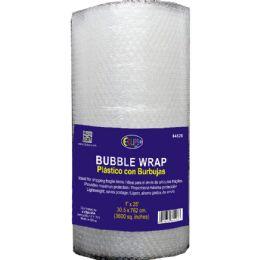 24 Bulk Bubble Wrap 1'x25', (total 3600 Sq Inches)