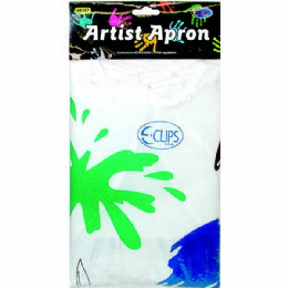48 Bulk Artist Apron Smock